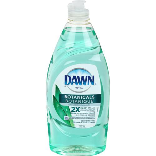Dawn Escapes Dishwashing Liquid, New Zealand Springs 532 mL
