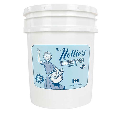 Nellie‰Ûªs Laundry Soda1,100 loads