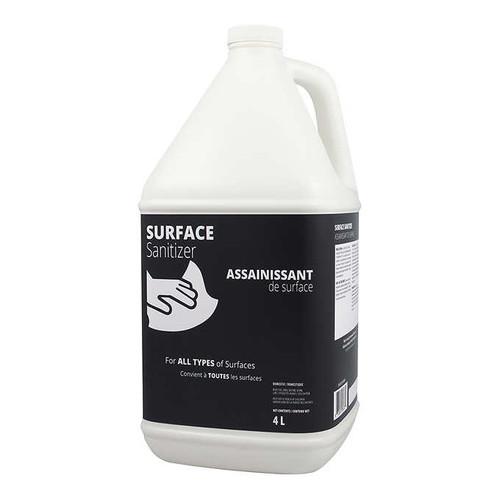 Chimisol Surface Sanitizer4 L