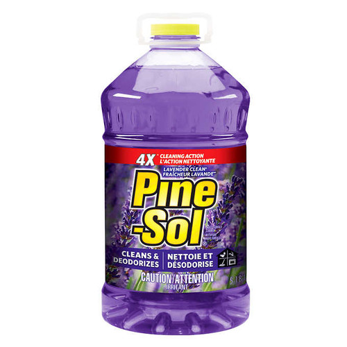 Pine-Sol Multi-surface Cleaner and Disinfectant5.18 L