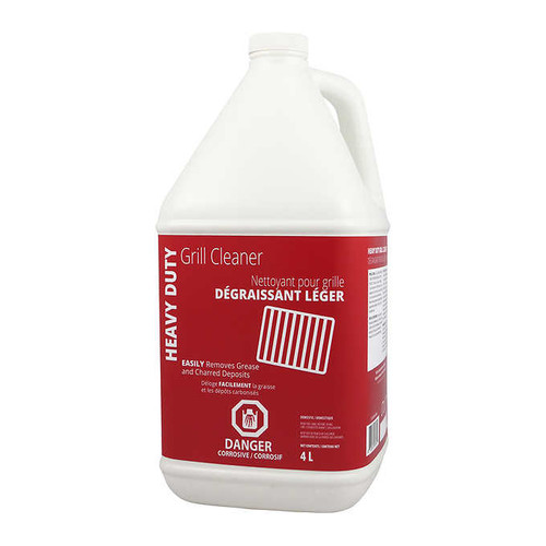 Chimisol Heavy-duty Grill Cleaner4 L