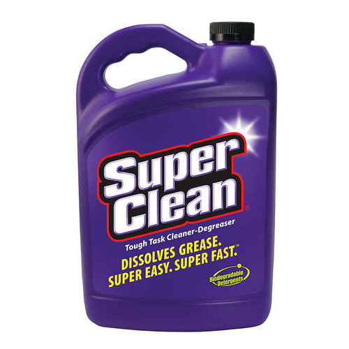 Super Clean Tough Task Cleaner and Degreaser