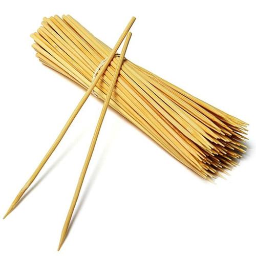 "Bamboo Skewers 8"" 100x100"
