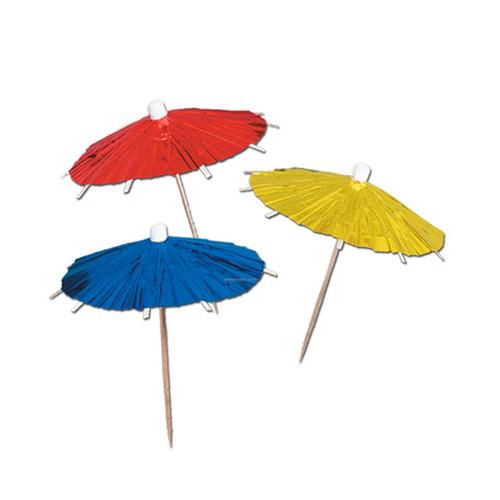 Parasol Picks 144pcs