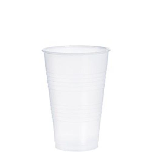 Clear Plastic Translucent Cups 20oz 1000/cs