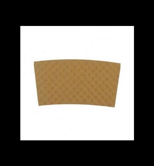 Coffee Sleeve Plain 1600pcs