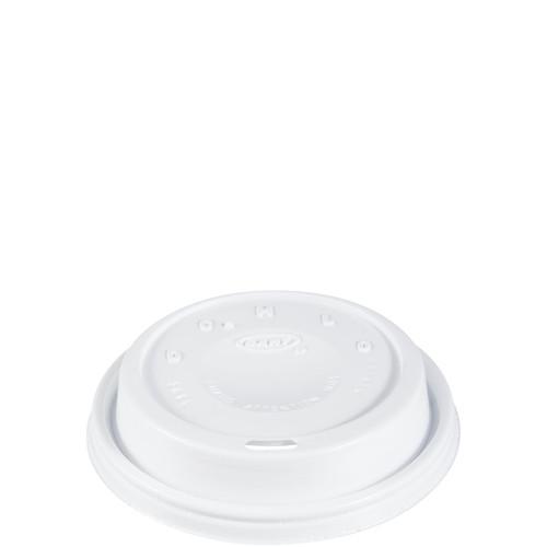 Dart Plastic Dome Lids For 16-20oz Foam Cups 1000/cs