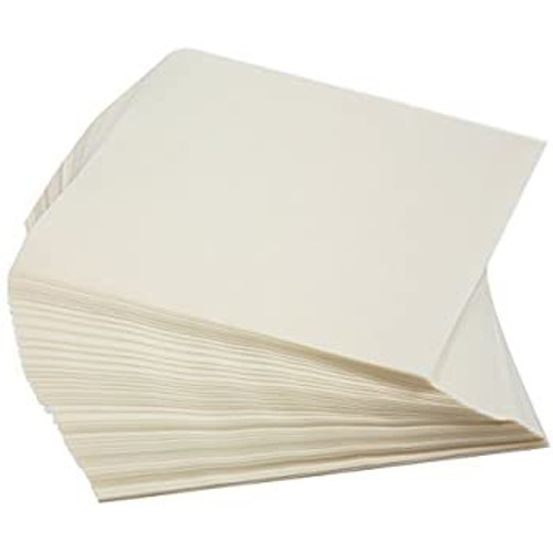 Wax Paper Sheets 9x12 2000/cs