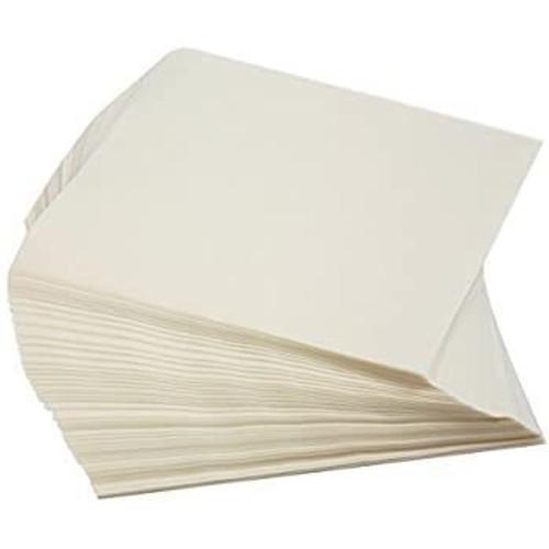 Wax Paper Sheets 15x24 1000/cs