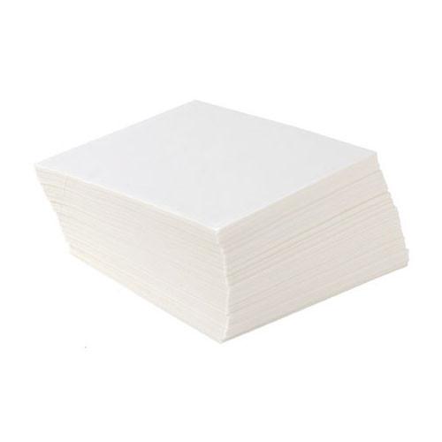 Patty Wax Paper 5.25x5.25 1000/cs