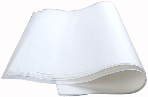 Silicone Sheets MQ 16.375x24.375 1000/cs