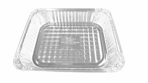 Aluminum Steam Table Pans, Half Size, Medium, 100/cs