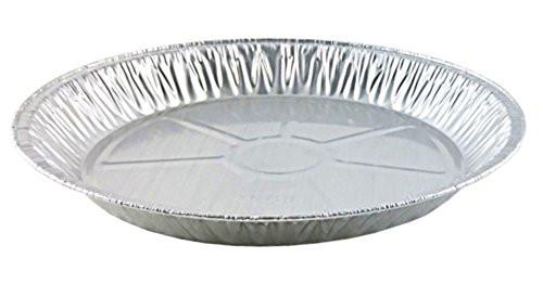 """Aluminum Pie Plates 8"""" 560/cs"""