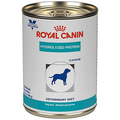 royal canin veterinary diet selected protein hp