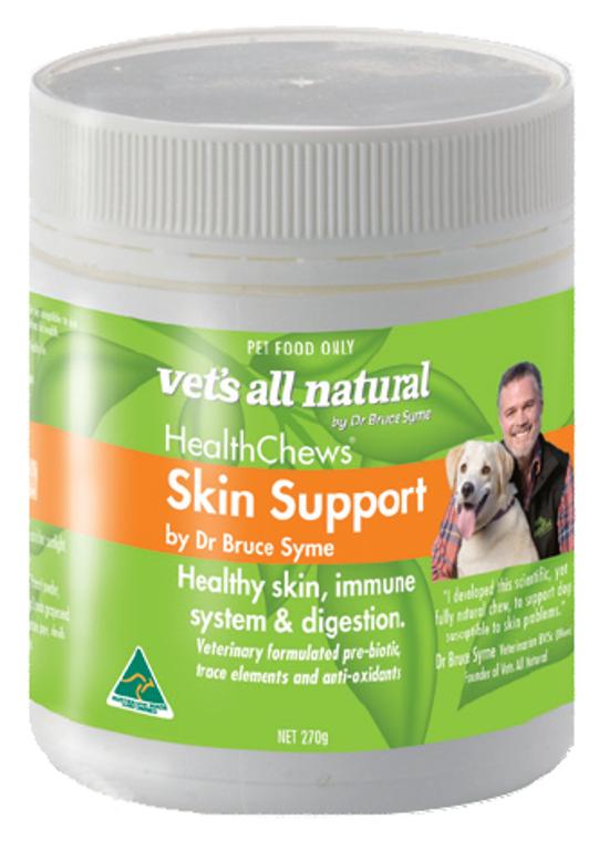 Health Chews Skin Support - 9.5 oz (270g)