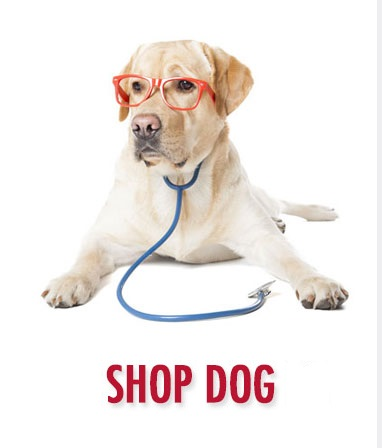 Shop Dog Meds