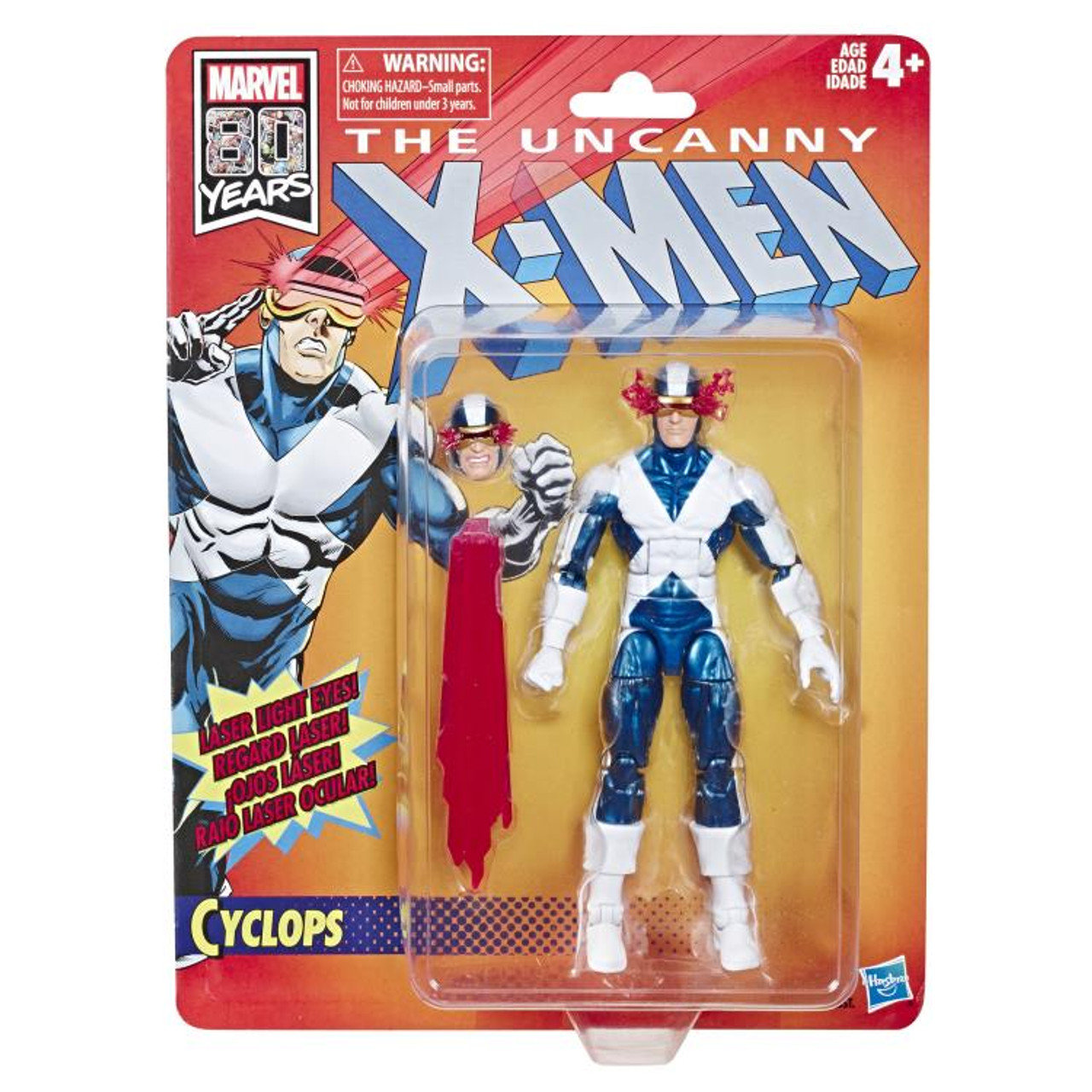 PICK AND CHOOSE XMEN ACTION FIGURES 1990/'S ALL COMPLETE IN BOX