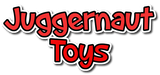 Welcome to Juggernaut Toys