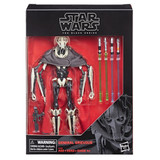 General Grievous Black Series Promo Images and Info
