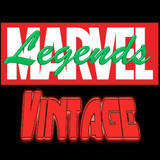 Marvel Vintage Legends