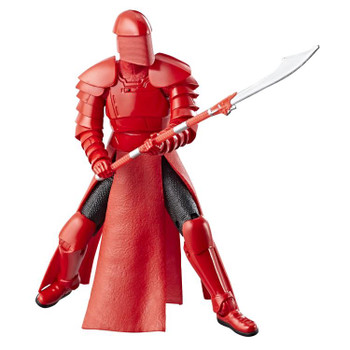 Star Wars The Black Series Elite Praetorian Guard 6-Inch Action Figure #50