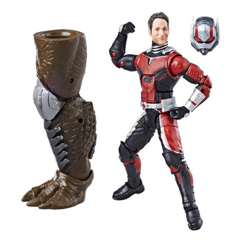 Avengers Marvel Legends 6-Inch Ant-Man Action Figure