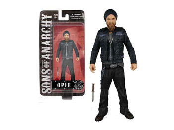 Sons of Anarchy Opie Winston 6-Inch Action Figure - Exclusive