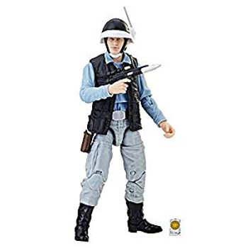 Star Wars Black Series Rebel Fleet Trooper Action Figure