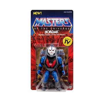 Masters of the Universe Hordak 5 1/2-Inch Action Figure