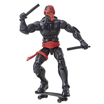 Amazing Spider-Man Marvel Legends Night Thrasher 6-Inch Figure