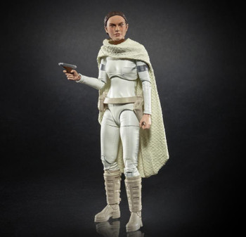 Star Wars Black Series Padme Amidala 6-Inch Action Figure