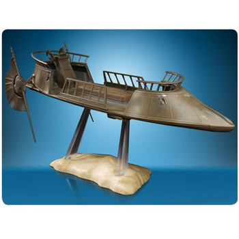 Star Wars The Vintage Collection Skiff Vehicle - Exclusive