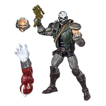 X-Men Marvel Legends 6-Inch Skullbuster Action Figure