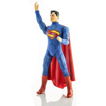 Superman New 52 Mego 14-Inch Retro Action Figure