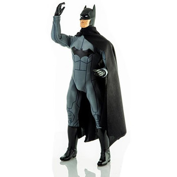 Batman New 52 Mego 14-Inch Retro Action Figure