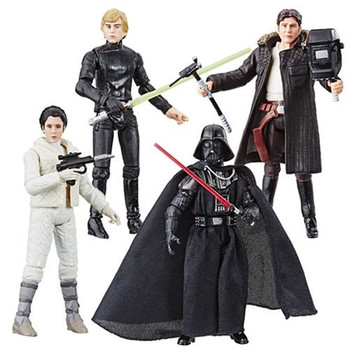 Star Wars The Vintage Collection Action Figures Wave 5 - All 4 Figures