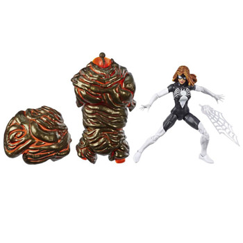 Spider-Man Far from Home Marvel Legends 6-Inch Spider-Woman Action Figure
