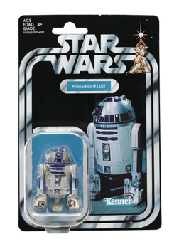 Star Wars The Vintage Collection R2-D2 Action Figure