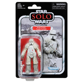 Star Wars: The Vintage Collection Range Trooper (Solo) VC128