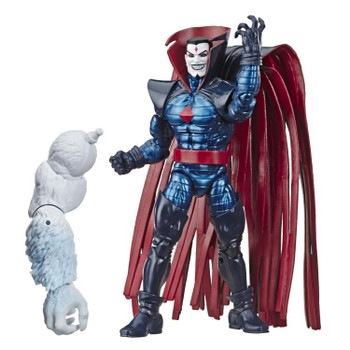 X-Force Marvel Legends Mister Sinister 6-Inch Action Figure