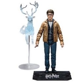 Harry Potter Series 1 Harry Potter 7-Inch Action Figure