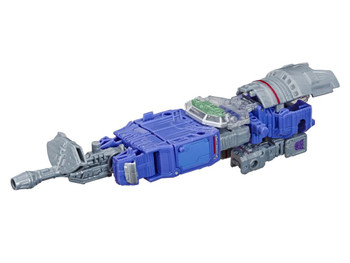 Transformers Generations Siege Deluxe Refraktor (Reflector) Action Figure