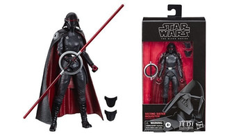 Star Wars Black Series #95 Second Sister Inquisitor