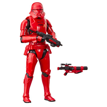 Star Wars Vintage Collection #VC159 Sith Jet Trooper