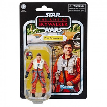 Star Wars Vintage Collection #VC160 Poe Dameron