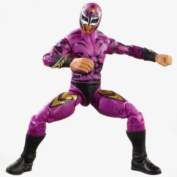 WWE Elite Collection Series 67 Rey Mysterio Action Figure