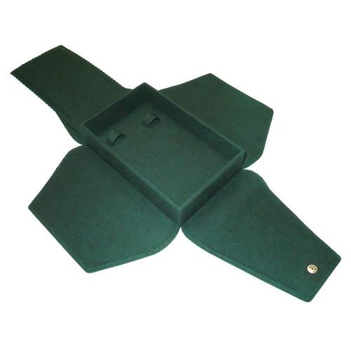 STSPF9 High Quality Charisma Large Earring Folder