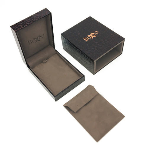 5008 Series High Quality Charisma & Pellaq Long Earring Box