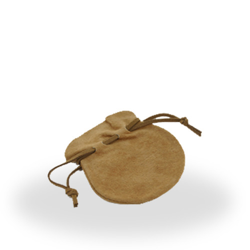 LSP7 High Quality Genuine Suede Small Pouch