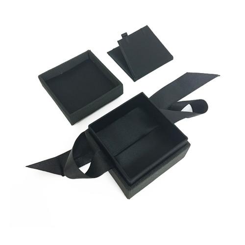 5200 Series High Quality Bengaline Ring & Earring Box